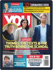 You South Africa (Digital) Subscription May 7th, 2020 Issue