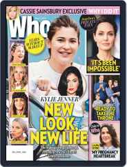 WHO (Digital) Subscription May 11th, 2020 Issue