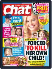Chat (Digital) Subscription May 7th, 2020 Issue