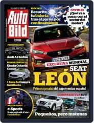 Auto Bild Es (Digital) Subscription May 1st, 2020 Issue
