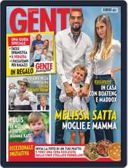 Gente (Digital) Subscription May 9th, 2020 Issue