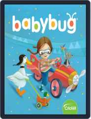Babybug Stories, Rhymes, and Activities for Babies and Toddlers (Digital) Subscription May 1st, 2020 Issue