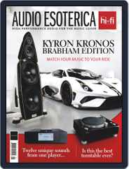 Audio Esoterica Magazine (Digital) Subscription April 27th, 2020 Issue