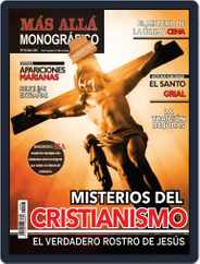 Más Allá Monográficos (Digital) Subscription August 26th, 2019 Issue