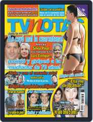 TvNotas (Digital) Subscription May 5th, 2020 Issue