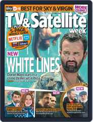 TV&Satellite Week (Digital) Subscription May 9th, 2020 Issue