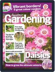 Amateur Gardening (Digital) Subscription May 9th, 2020 Issue