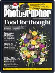 Amateur Photographer (Digital) Subscription May 9th, 2020 Issue