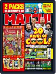 MATCH (Digital) Subscription May 5th, 2020 Issue
