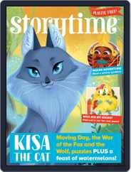 Storytime (Digital) Subscription May 1st, 2020 Issue