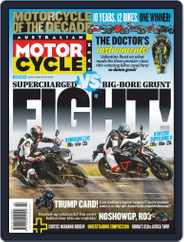 Australian Motorcycle News (Digital) Subscription May 7th, 2020 Issue