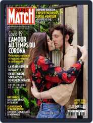 Paris Match (Digital) Subscription May 7th, 2020 Issue