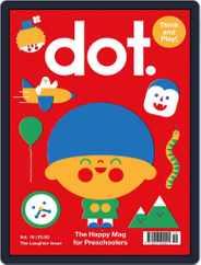 DOT Magazine (Digital) Subscription June 2nd, 2020 Issue