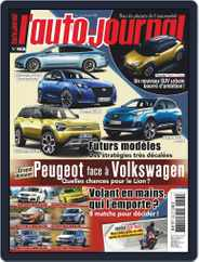 L'auto-journal (Digital) Subscription May 7th, 2020 Issue