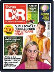 Focus D&R (Digital) Subscription April 1st, 2020 Issue
