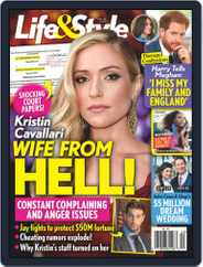 Life & Style Weekly (Digital) Subscription May 18th, 2020 Issue