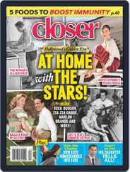 Closer Weekly (Digital) Subscription May 18th, 2020 Issue
