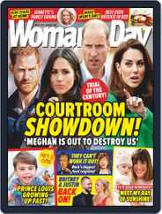 Woman's Day Magazine NZ (Digital) Subscription May 11th, 2020 Issue