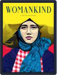 Womankind (Digital) Subscription May 1st, 2020 Issue