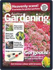 Amateur Gardening (Digital) Subscription May 16th, 2020 Issue