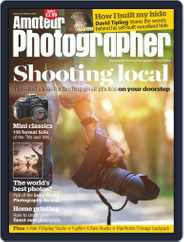 Amateur Photographer (Digital) Subscription May 16th, 2020 Issue