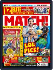 MATCH (Digital) Subscription May 12th, 2020 Issue
