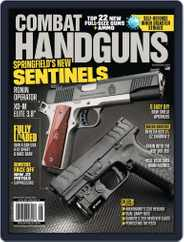 Combat Handguns (Digital) Subscription July 1st, 2020 Issue