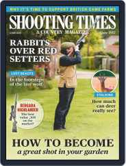 Shooting Times & Country (Digital) Subscription May 13th, 2020 Issue