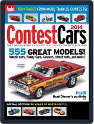 Contest Cars Magazine (Digital) Subscription September 19th, 2014 Issue