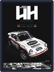 Heavy Hitters (Digital) Subscription September 1st, 2013 Issue