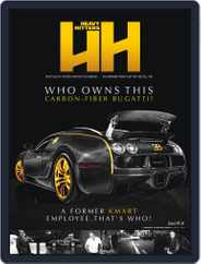 Heavy Hitters (Digital) Subscription July 1st, 2013 Issue