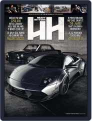 Heavy Hitters (Digital) Subscription January 31st, 2013 Issue