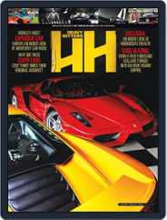 Heavy Hitters (Digital) Subscription November 30th, 2012 Issue