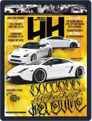 Heavy Hitters (Digital) Subscription October 5th, 2012 Issue