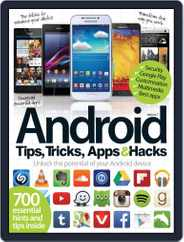 Android Tips, Tricks, Apps & Hacks Magazine (Digital) Subscription December 11th, 2013 Issue
