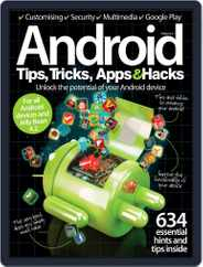 Android Tips, Tricks, Apps & Hacks Magazine (Digital) Subscription January 23rd, 2013 Issue