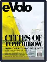 Evolo (Digital) Subscription January 1st, 2011 Issue