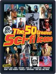 The 50 Greatest SciFi Icons Magazine (Digital) Subscription October 11th, 2013 Issue