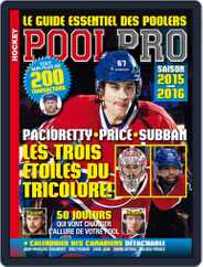 Pool Pro Magazine (Digital) Subscription August 1st, 2015 Issue