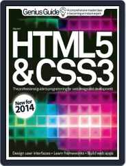 HTML 5 & CSS3 Genius Guide Magazine (Digital) Subscription February 12th, 2014 Issue