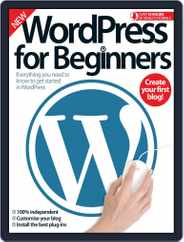 Wordpress For Beginners Magazine (Digital) Subscription August 3rd, 2016 Issue