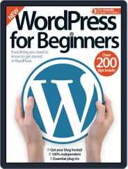 Wordpress For Beginners Magazine (Digital) Subscription August 12th, 2015 Issue