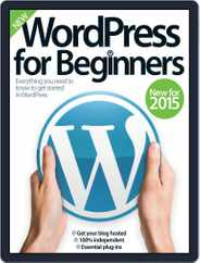 Wordpress For Beginners Magazine (Digital) Subscription January 9th, 2015 Issue