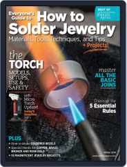 How To Solder Jewelry (Digital) Subscription October 23rd, 2013 Issue