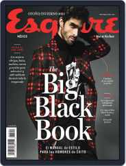 The Big Black Book Mexico Magazine (Digital) Subscription November 10th, 2015 Issue