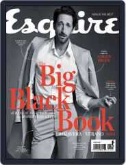 The Big Black Book Mexico Magazine (Digital) Subscription April 24th, 2014 Issue