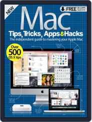 Mac Tips, Tricks, Apps & Hacks Magazine (Digital) Subscription July 8th, 2015 Issue