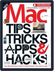 Mac Tips, Tricks, Apps & Hacks Magazine (Digital) Subscription December 23rd, 2014 Issue
