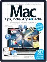 Mac Tips, Tricks, Apps & Hacks Magazine (Digital) Subscription November 21st, 2012 Issue