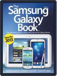 The Samsung Galaxy Book Magazine (Digital) Subscription February 21st, 2013 Issue